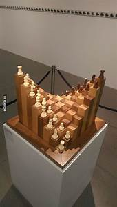 25  Best Ideas About Chess Table On Pinterest