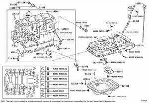 Toyota Corolla Versocur10l-gwmeyw - Tool-engine-fuel