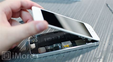 how to replace screen on iphone 5 how to replace a or broken screen on an iphone 5