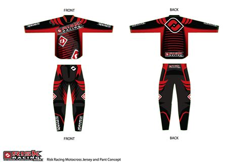 design jersey motocross bold masculine t shirt design for james burry by sergio