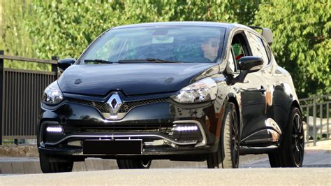 Renault Clio R S Backgrounds by 2018 Renault Clio R S 16 Pictures Photos Wallpapers