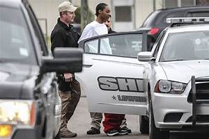 BREAKING: [UPDATE] Suspected shooter of postal worker ...