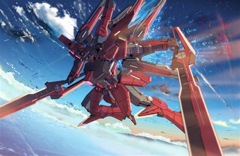 Anime Mecha Wallpaper - mecha gundam wallpaper 1960x1280 wallpoper 282124