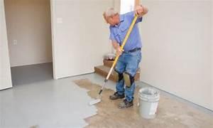 Peinture Encadrement Fenetre Interieur : prix peinture de sol pour garage ~ Premium-room.com Idées de Décoration