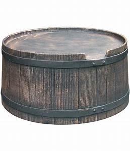 Haustüren Kunststoff Braun : kunststoff sockel f r regenfass in holzoptik braun grau dehner ~ Frokenaadalensverden.com Haus und Dekorationen