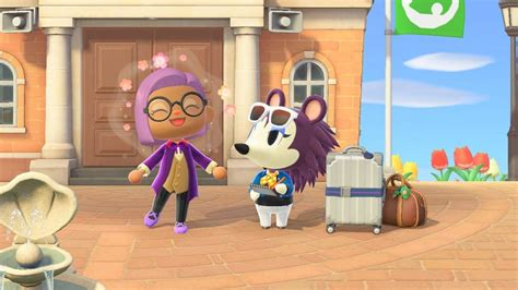 Slideshow: Animal Crossing: New Horizons gosti