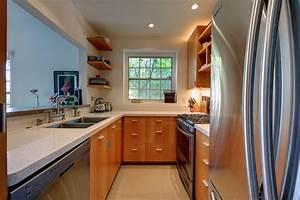 Enchanting, Very, Small, Kitchen, Designs, 2716