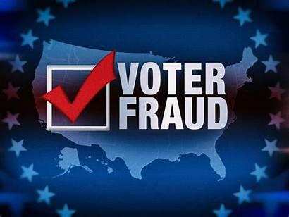 Fraud Voter Election Bull Trump Thebullelephant