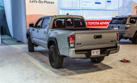 Toyota Tacoma Floor Mats by 2017 Toyota Tacoma Trd Pro Release Date Price 2018 Best
