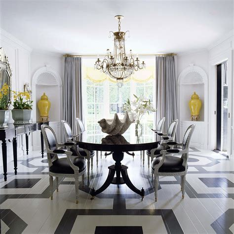 Interior Design By Mary Mcdonald Of Million Dollar