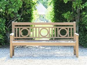 Banc En Teck : bancs de jardin pour profiter pleinement des beaux jours ~ Teatrodelosmanantiales.com Idées de Décoration