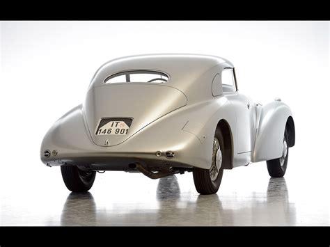 1938 Mercedes Benz 540k Streamliner Studio 1