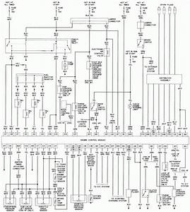1992 Honda Civic Ex Wiring Diagram In 2020