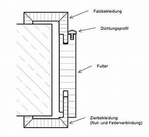 Tür Einbauen Maueröffnung : holzumfassungszarge bauwiki ~ Lizthompson.info Haus und Dekorationen