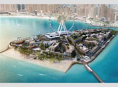 Bluewaters Island Guide Propsearch Dubai
