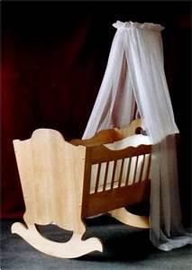 Babywiege Selber Bauen : babywiege bauanleitung bauplan ~ Michelbontemps.com Haus und Dekorationen