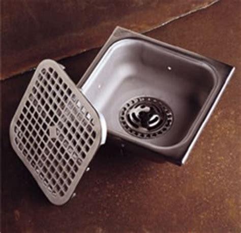 jr smith floor drain funnel 3001 3009 sani ceptor stainless steel floor drain r