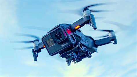 gopro hero mavic air  drone  youtube