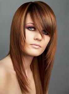 Hairstyles For Long Layered Hair For School
