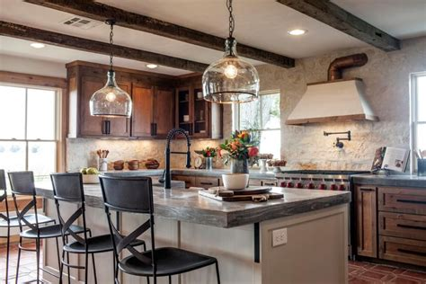 History 3 Ways Modernize Home Using Antique Inspired Fixtures by Fixer A Family Home Resurrected In Rural