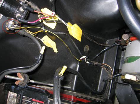 1965 Ford Mustang Alternator Wiring Diagram Somurichcom