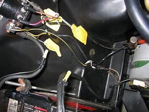 1965 Ford Mustang Alternator Wiring Diagram