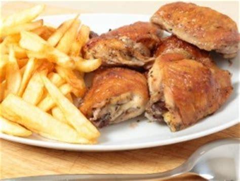 recette de cuisine libanaise avec photo recette du poulet à la libanaise zaatar