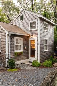 small cape cod house plans tiny cape cod cottage christopher budd small house bliss