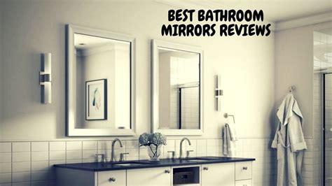 Best Bathroom Mirror Reviews (revealed)  Sweet Bathroom