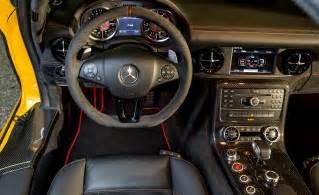 2014 mercedes benz sls amg black series interior - Mercedes Benz Sls Amg Black Series Interior