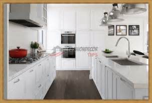White Kitchen Design Ideas 2017 by White Color Modern Kitchen Cabinet Designs 2017 Fashion