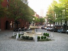 Urban Scale Richmond: Exploring Shockoe Slip and the Rock ...