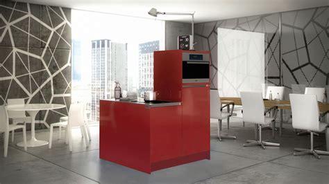 mini cuisine compacte cuisine compacte inspiration cuisine