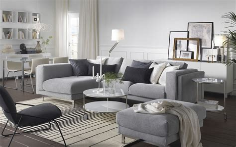 small rectangular ottoman coffee table read or relax in modern surroundings ikea
