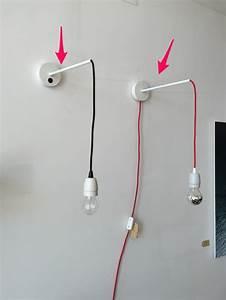 Lampe Mit Vielen Lampenschirmen : produktsuche wandhalterung f r lampe mit textilkabel ~ Bigdaddyawards.com Haus und Dekorationen