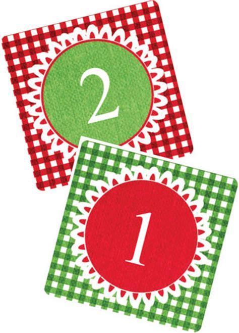 minute printable advent calendar skip   lou