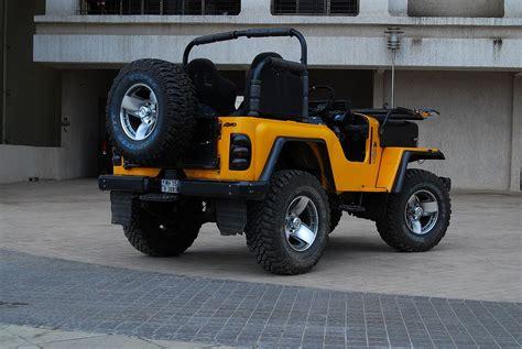 indian jeep mahindra mahindra thar a truly off road indian sagmart
