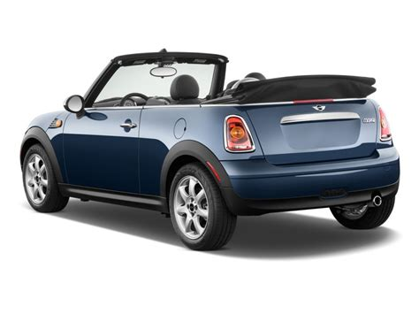 Mini Cooper Convertible Picture by 2010 Mini Cooper Convertible Pictures Photos Gallery