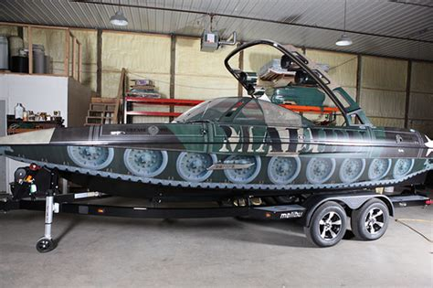 Boat Wraps Prices by How Much Do Boat Wraps Cost Howmuchisit Org