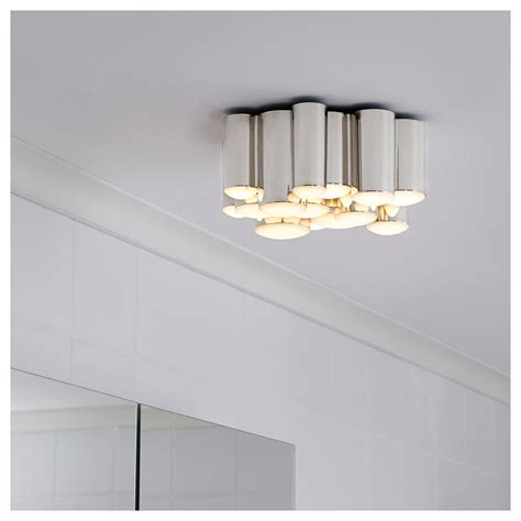 sodersvik led fwtistiko orofhs ikea bathroom light