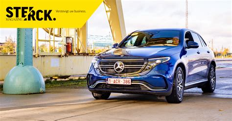 This places it high in the range between the. Mercedes-Benz EQC 400 4MATIC | Stille luxekracht - Sterck Magazine