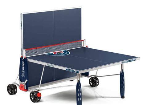 Prix Table de ping pong en carton : table de ping pong