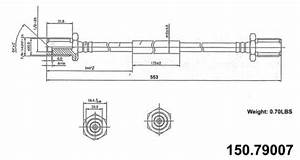 26 Ford F700 Brake System Diagram