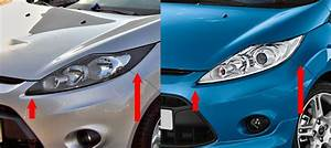 Beam Deflectors For Mk7  7 5 - Ford Fiesta Club - Ford Owners Club