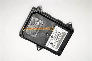 Oem Audi A3 A6 A8 Vw Golf Skoda Vw Headlight Afs Leistungsmodul Power Control Unit
