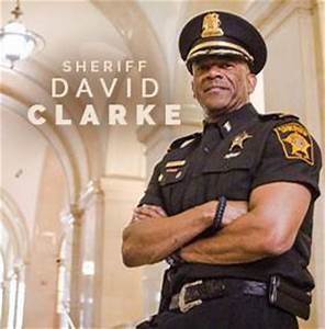 Milwaukee Sheriff Clarke proves voters can't be bought ...