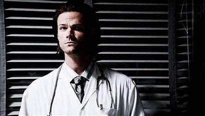 Coffee Doctor Sam Winchester Ass Jared Hazel