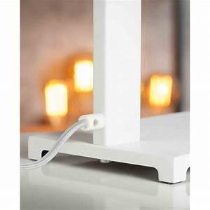 Lampe De Sol : lampadaire sobre et design its about romi ~ Dode.kayakingforconservation.com Idées de Décoration