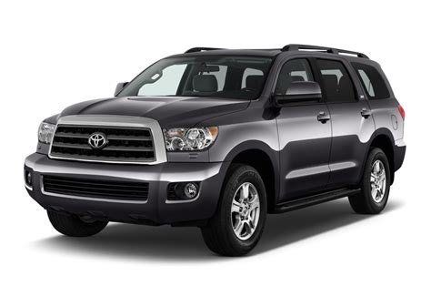 toyota sequoia reviews research sequoia prices