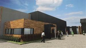 Garage Riviere : garage municipal de rivi re du loup les travaux d butent lundi ~ Gottalentnigeria.com Avis de Voitures